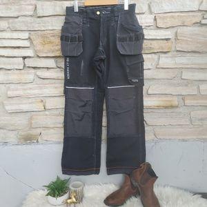 Helly Hansen Chelsea Heavy Duty Construction Pant Size 30